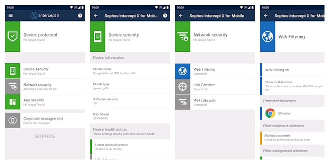 Sophos Intercept X for Mobile - Apps on Google Play - outdroid.com