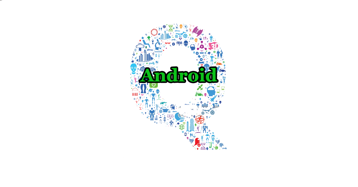 android-q