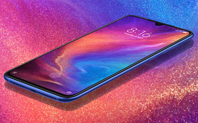 The Xiaomi Mi 9 is available in Gearbest at the price of $339.99